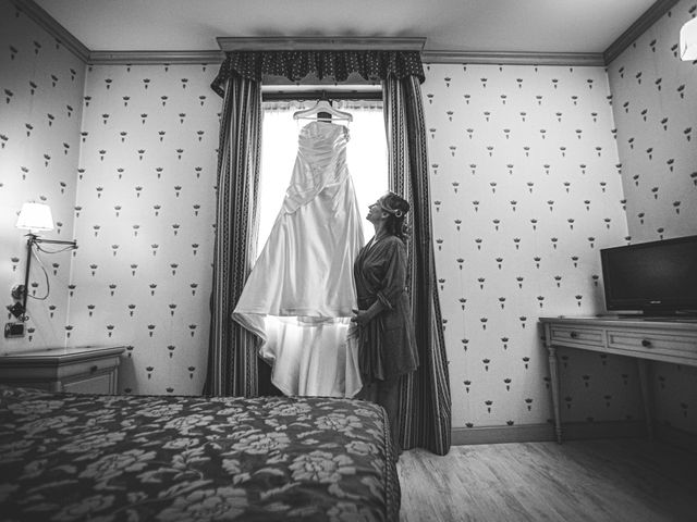 Il matrimonio di Nicola e Angelica a Menaggio, Como 15