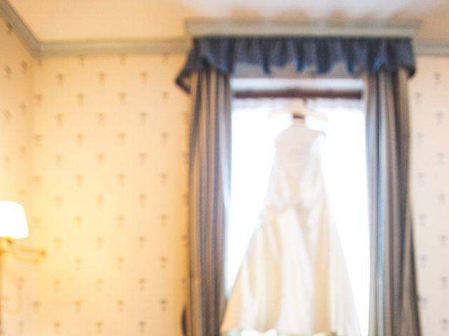 Il matrimonio di Nicola e Angelica a Menaggio, Como 12