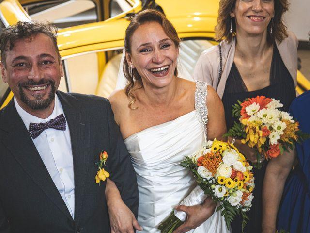 Il matrimonio di Nicola e Angelica a Menaggio, Como 31