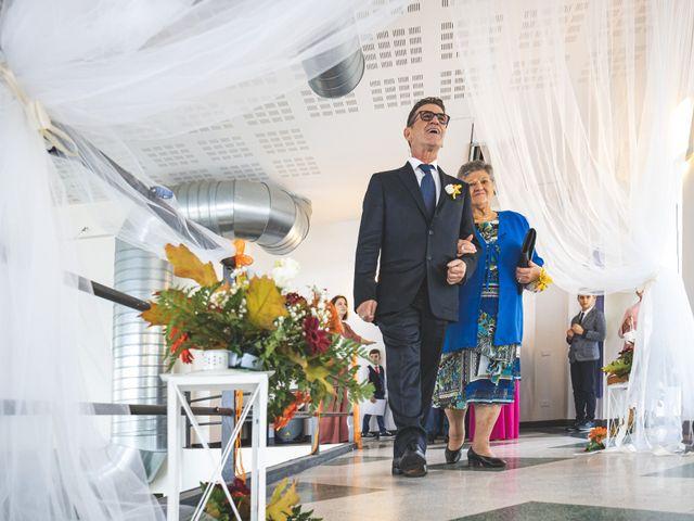 Il matrimonio di Nicola e Angelica a Menaggio, Como 32