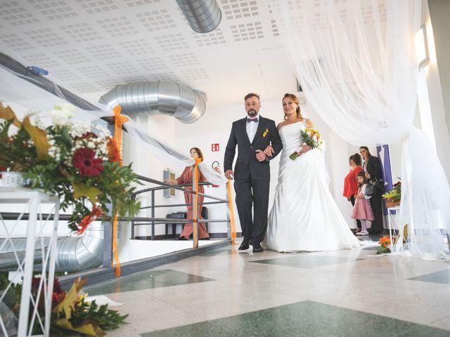 Il matrimonio di Nicola e Angelica a Menaggio, Como 34