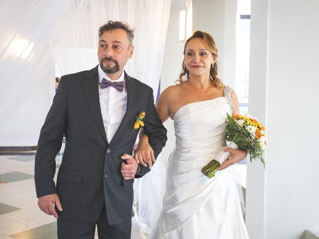 Il matrimonio di Nicola e Angelica a Menaggio, Como 35
