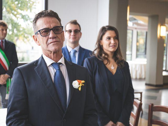 Il matrimonio di Nicola e Angelica a Menaggio, Como 37