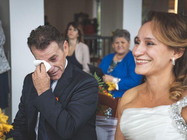 Il matrimonio di Nicola e Angelica a Menaggio, Como 40