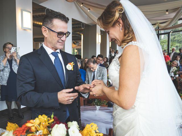 Il matrimonio di Nicola e Angelica a Menaggio, Como 55