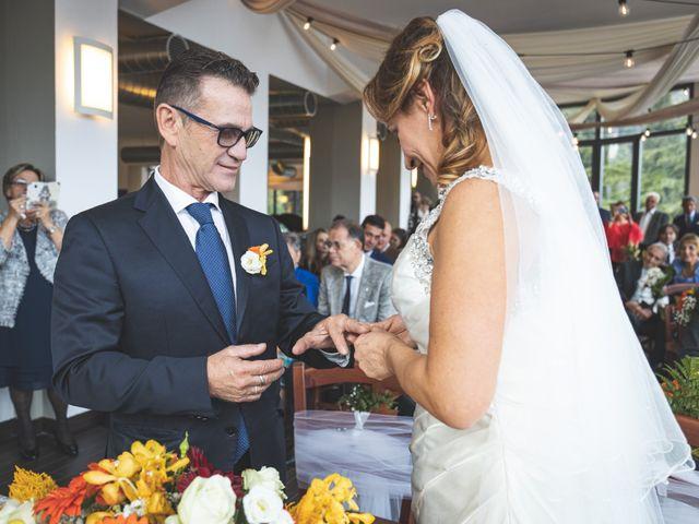Il matrimonio di Nicola e Angelica a Menaggio, Como 56