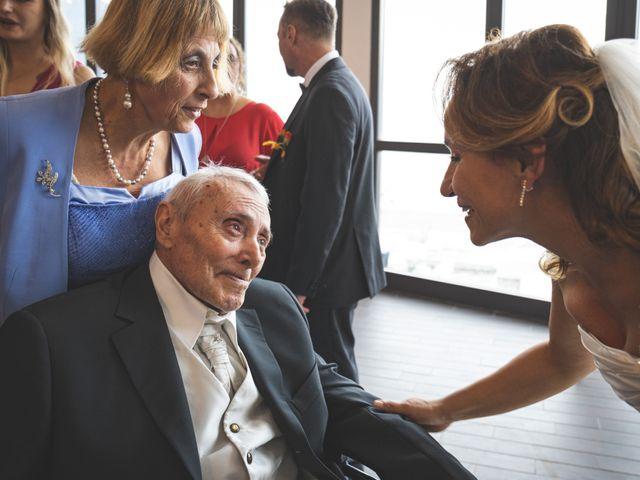 Il matrimonio di Nicola e Angelica a Menaggio, Como 61