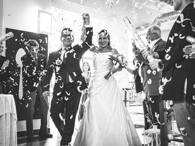 Il matrimonio di Nicola e Angelica a Menaggio, Como 1