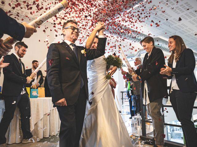 Il matrimonio di Nicola e Angelica a Menaggio, Como 62