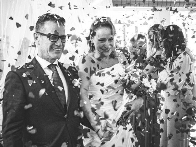 Il matrimonio di Nicola e Angelica a Menaggio, Como 63