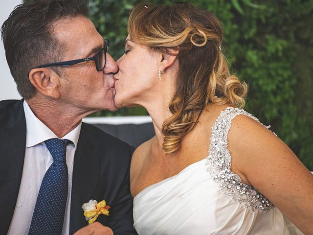 Il matrimonio di Nicola e Angelica a Menaggio, Como 66