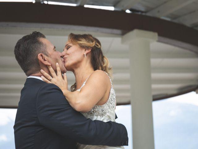 Il matrimonio di Nicola e Angelica a Menaggio, Como 75