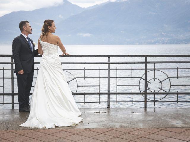 Il matrimonio di Nicola e Angelica a Menaggio, Como 77