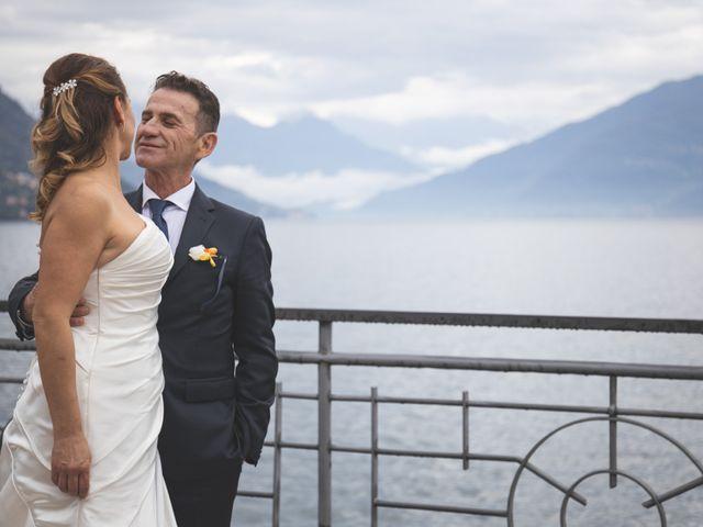 Il matrimonio di Nicola e Angelica a Menaggio, Como 78