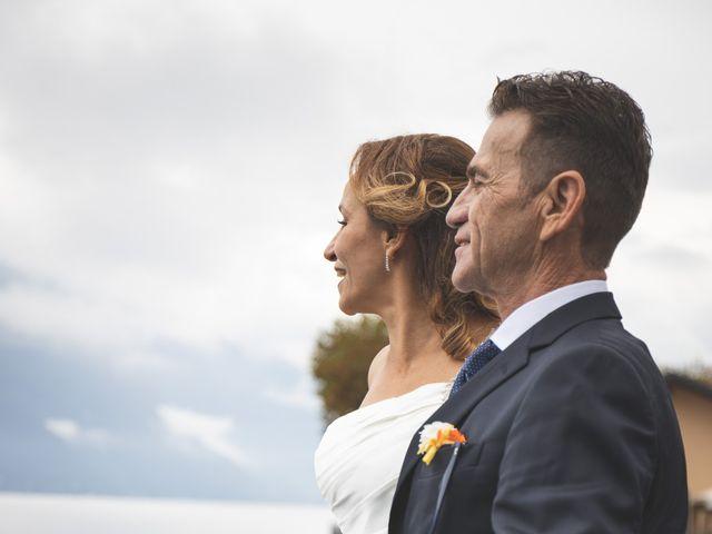 Il matrimonio di Nicola e Angelica a Menaggio, Como 79