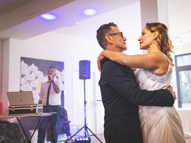 Il matrimonio di Nicola e Angelica a Menaggio, Como 84