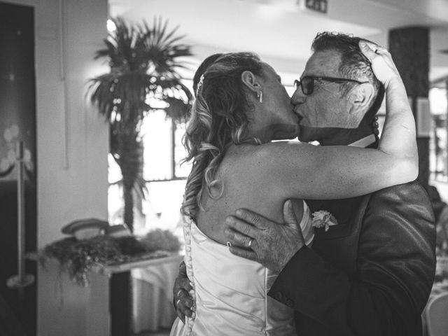 Il matrimonio di Nicola e Angelica a Menaggio, Como 85