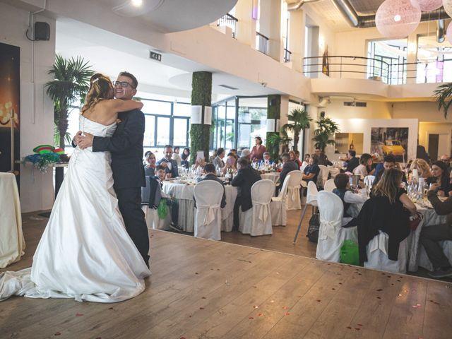 Il matrimonio di Nicola e Angelica a Menaggio, Como 86