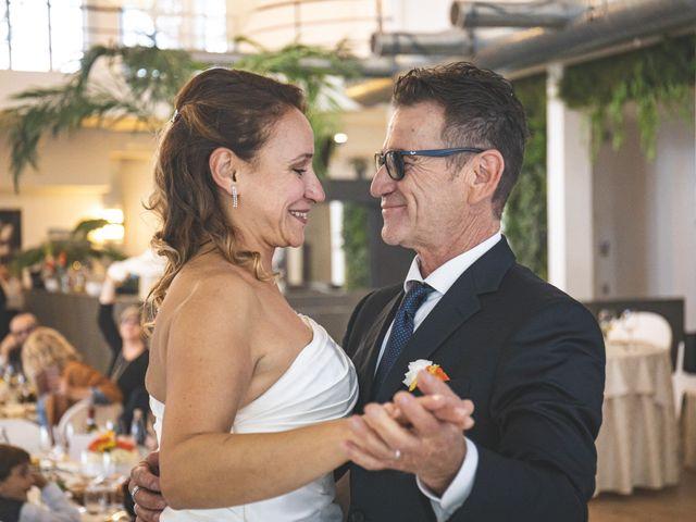 Il matrimonio di Nicola e Angelica a Menaggio, Como 87