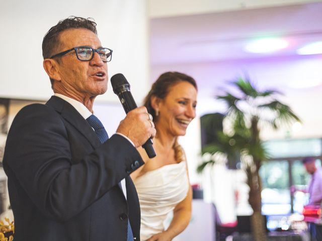 Il matrimonio di Nicola e Angelica a Menaggio, Como 98