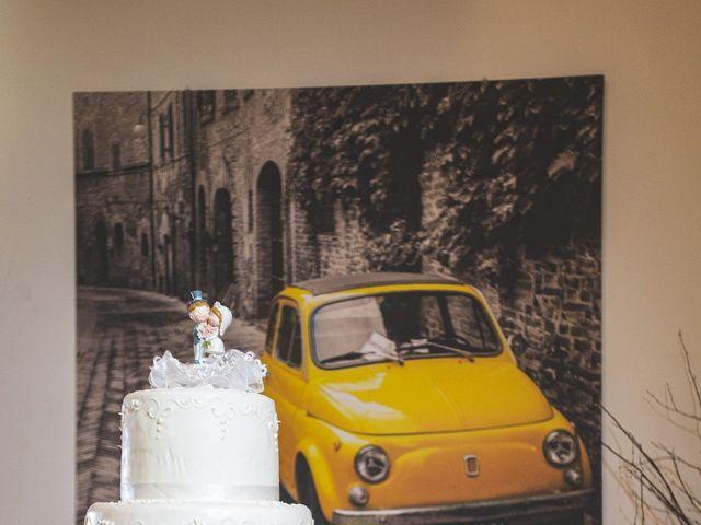 Il matrimonio di Nicola e Angelica a Menaggio, Como 99