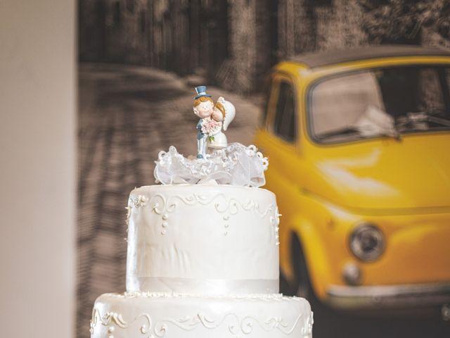 Il matrimonio di Nicola e Angelica a Menaggio, Como 100