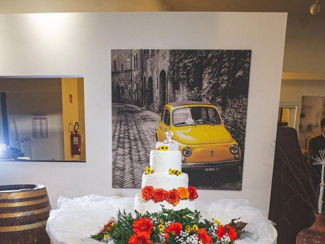 Il matrimonio di Nicola e Angelica a Menaggio, Como 104