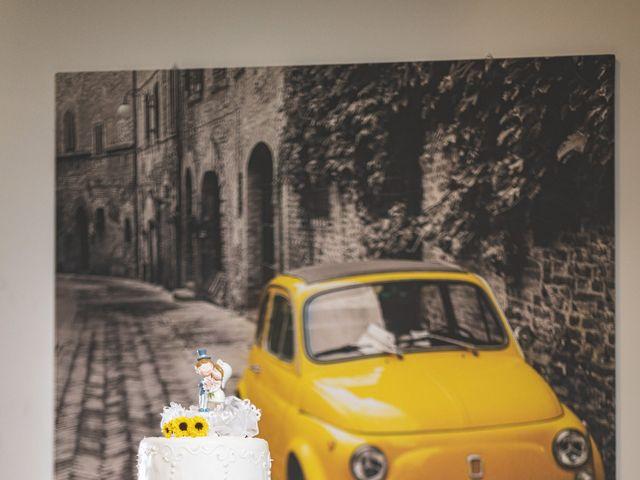 Il matrimonio di Nicola e Angelica a Menaggio, Como 105