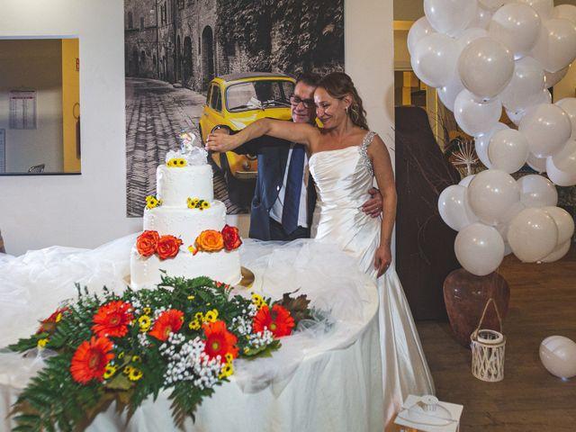 Il matrimonio di Nicola e Angelica a Menaggio, Como 106