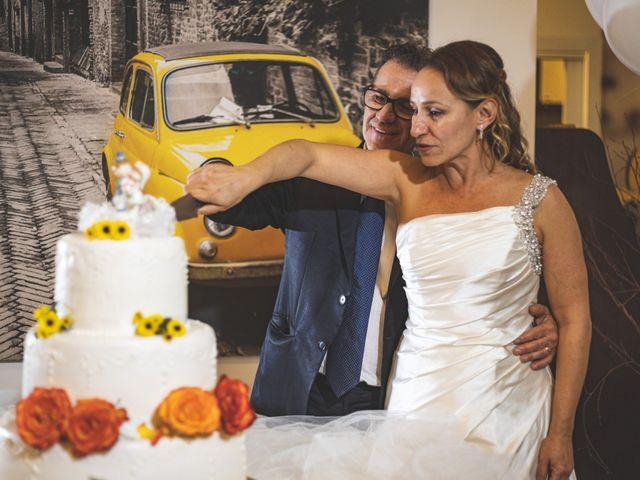 Il matrimonio di Nicola e Angelica a Menaggio, Como 109
