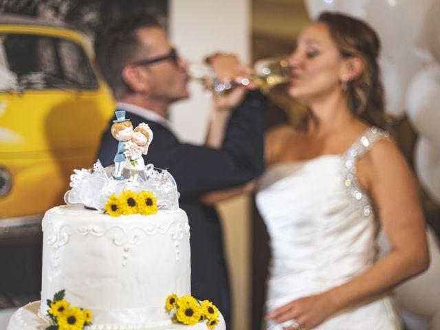 Il matrimonio di Nicola e Angelica a Menaggio, Como 110