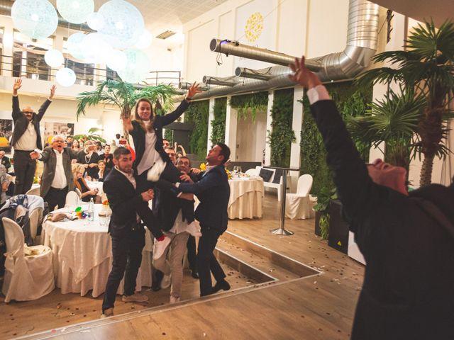 Il matrimonio di Nicola e Angelica a Menaggio, Como 114