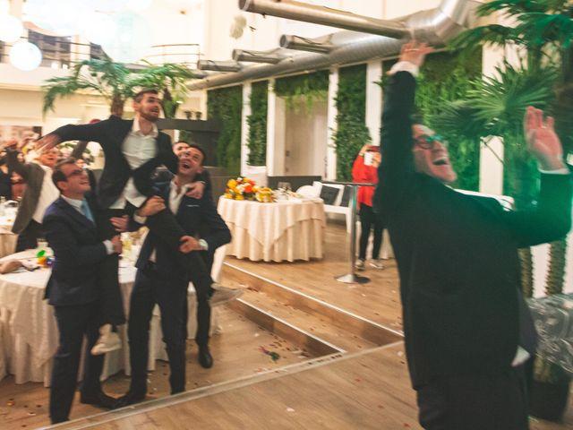 Il matrimonio di Nicola e Angelica a Menaggio, Como 115