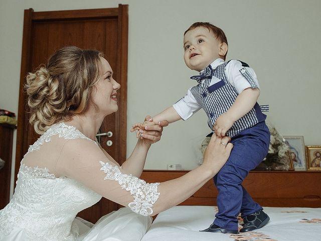Il matrimonio di Massimo e Oksana a Salerno, Salerno 6