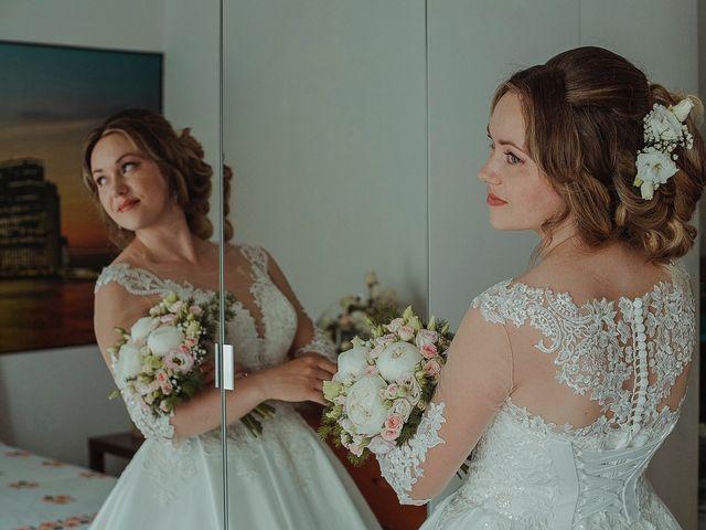 Il matrimonio di Massimo e Oksana a Salerno, Salerno 10