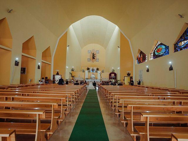 Il matrimonio di Massimo e Oksana a Salerno, Salerno 15