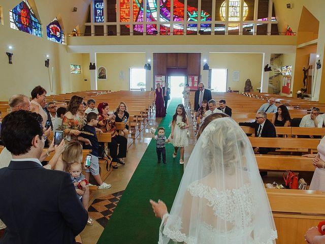 Il matrimonio di Massimo e Oksana a Salerno, Salerno 17