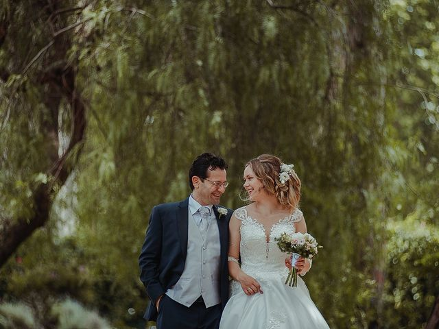 Il matrimonio di Massimo e Oksana a Salerno, Salerno 20