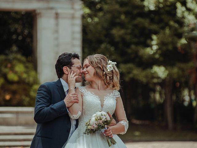 Il matrimonio di Massimo e Oksana a Salerno, Salerno 22