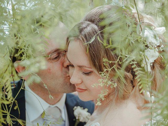 Il matrimonio di Massimo e Oksana a Salerno, Salerno 23
