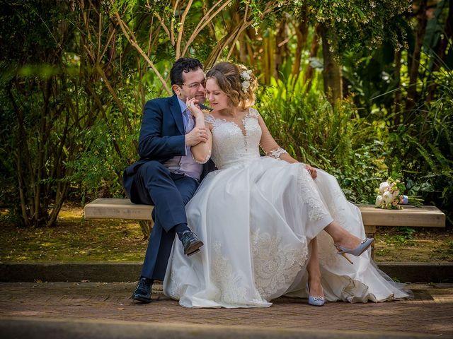 Il matrimonio di Massimo e Oksana a Salerno, Salerno 27