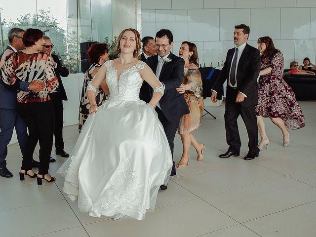 Il matrimonio di Massimo e Oksana a Salerno, Salerno 37