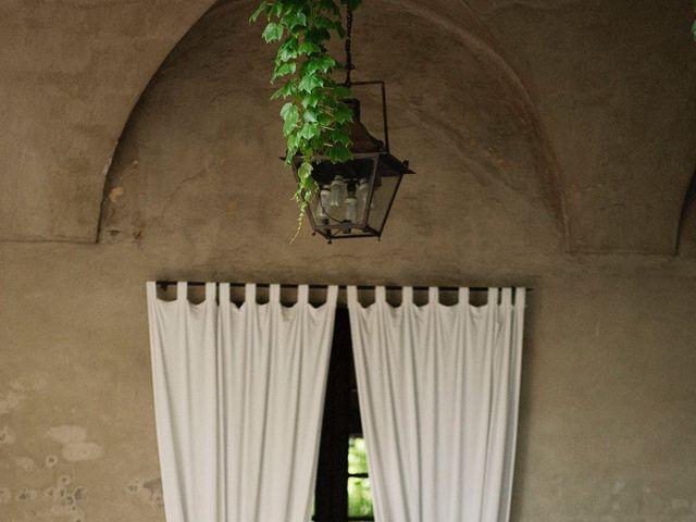 Il matrimonio di Ale e Ari a Gussola, Cremona 6