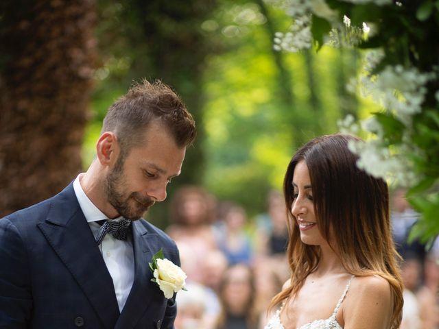 Il matrimonio di Ale e Ari a Gussola, Cremona 15