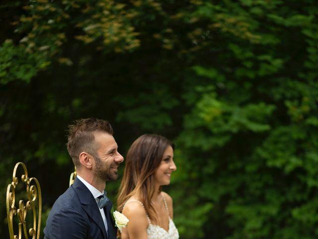 Il matrimonio di Ale e Ari a Gussola, Cremona 16