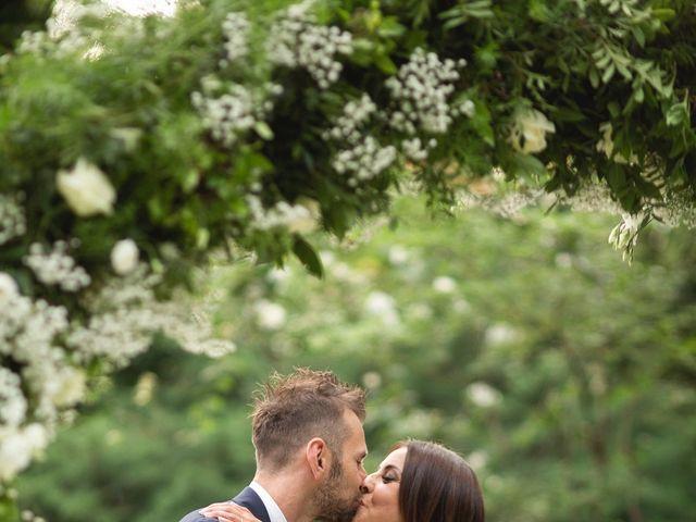 Il matrimonio di Ale e Ari a Gussola, Cremona 18