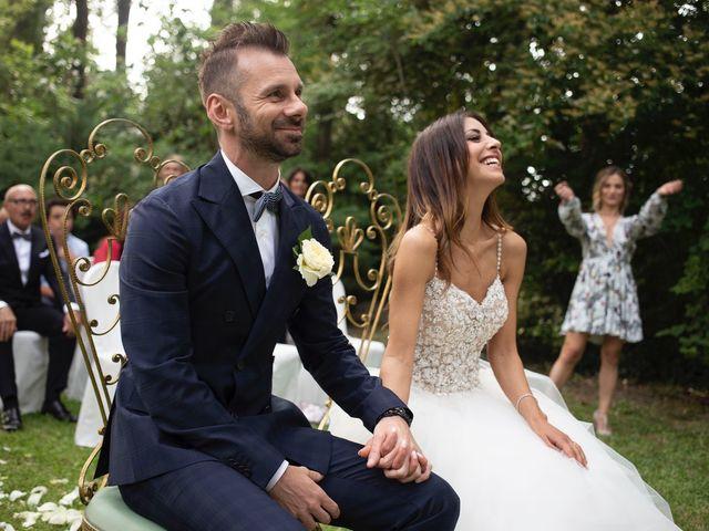 Il matrimonio di Ale e Ari a Gussola, Cremona 26