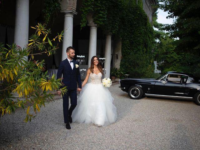 Il matrimonio di Ale e Ari a Gussola, Cremona 29
