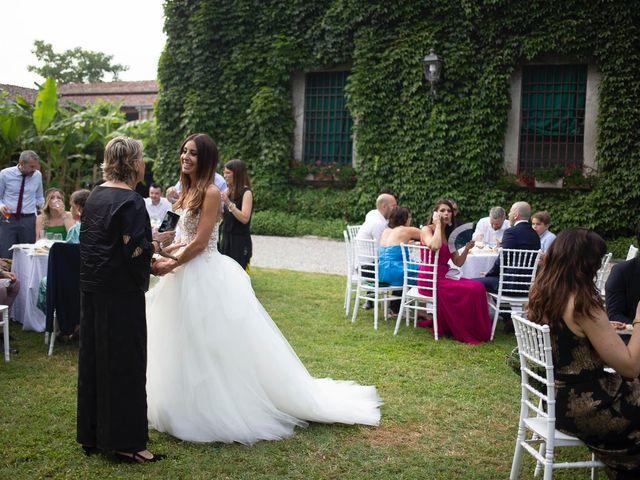 Il matrimonio di Ale e Ari a Gussola, Cremona 30