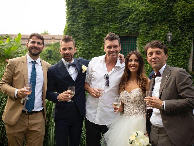 Il matrimonio di Ale e Ari a Gussola, Cremona 32